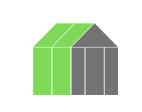 Greenhouse services Logo